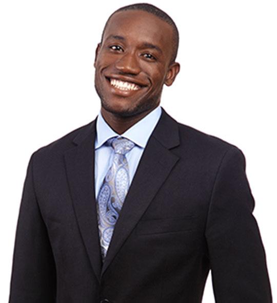 Kwami Williams