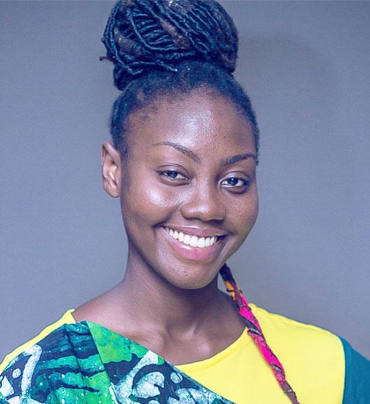 Nyame – Nhyiraba Awura Abena Agyeman
