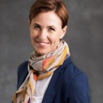 Birgit La Cour Madsen