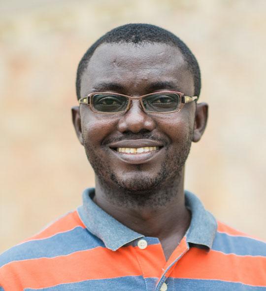 Enoch Boadu