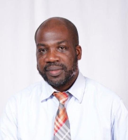 Samuel Yeboah