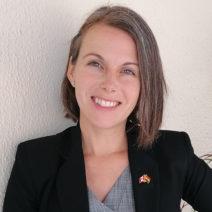 Sara Nicholls