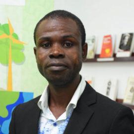Mark Yeboah-Agyepong
