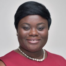 Yvonne Ofosu-Appiah